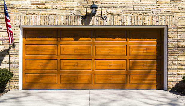 Installed garage door in Owings Mills